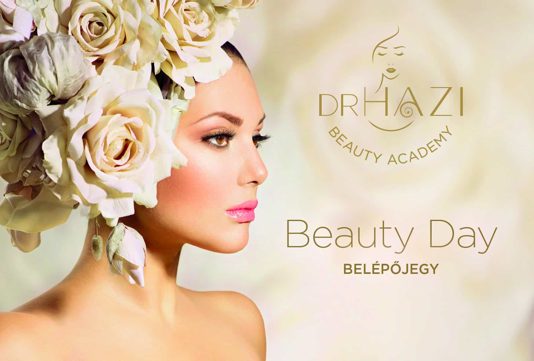 AGELESS BEAUTY SKIN REJUVENATION DRHAZI Beauty Nap 2020. 07. 18. szombat