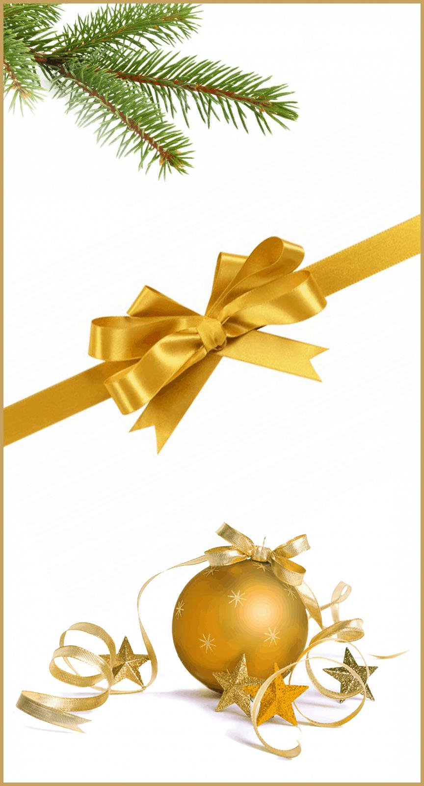 DRHAZI CHRISTMAS Karácsonyi csomagolás Ajándékba