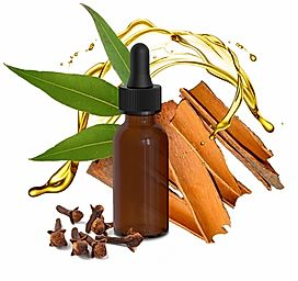 AROMATERÁPIA Aromaterápiás olaj - FAHÉJ