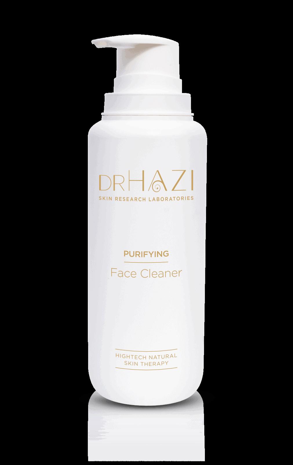 PURIFYING - Unreine Haut richtig Pflegen Intensives Reinigungsgel gegen unreine Haut