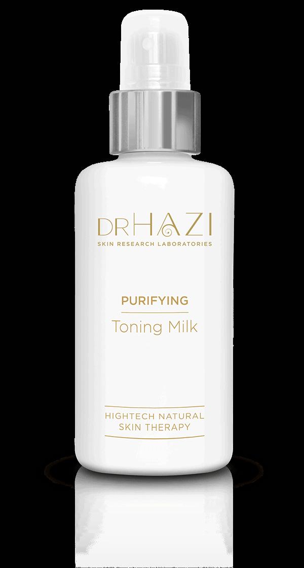 PURIFYING - Unreine Haut richtig Pflegen Intensives Toningselixir gegen unreine Haut
