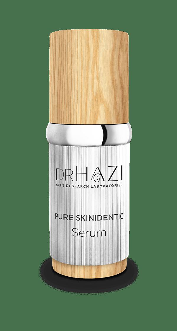 PURE - hyper sensitive skin renewal with nanopeptids Serum Hypoallergen & Hautidentisch