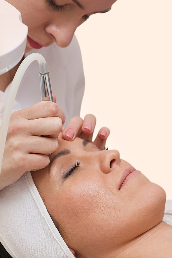 SALON TREATMENTS DRHAZI Balance Bőrmegújító kúra 9 alkalom